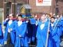 Procession St Symphorien 2008
