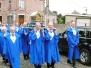 Procession St Symphorien 2012