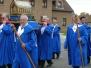 Procession St Symphorien 2011